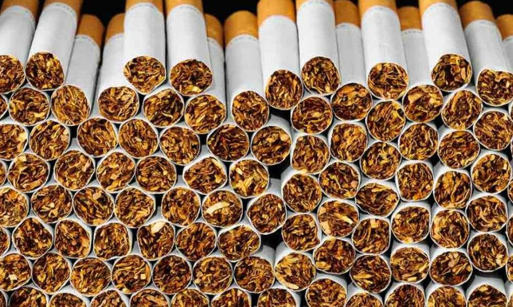 Табачные изделия днр предупреждению и уменьшению употребления табачных изделий и