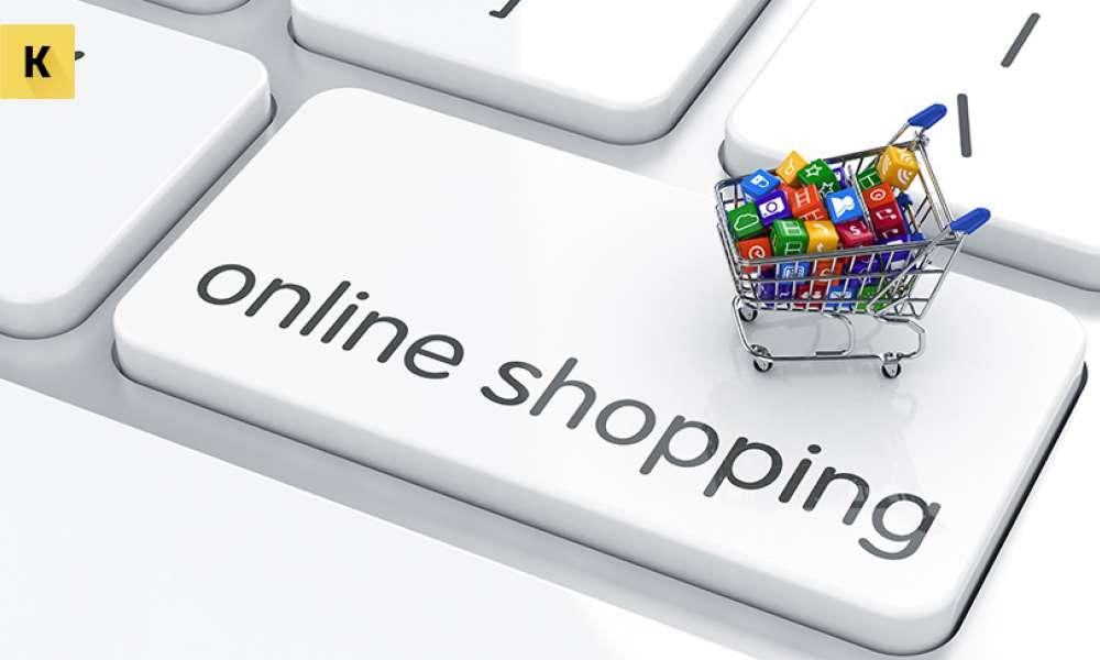 История Покупок В Интернет Магазине